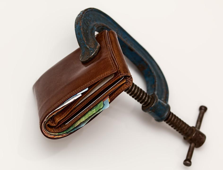 slevy daně