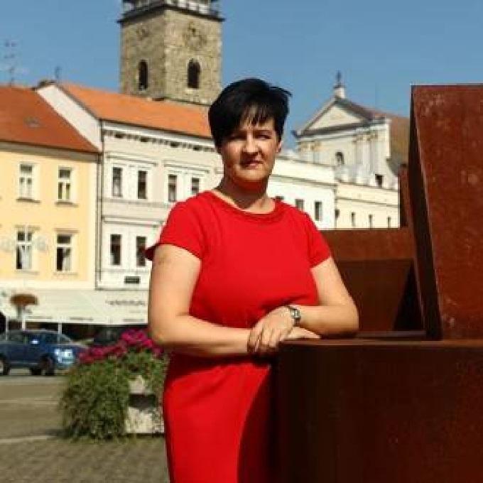 Lenka Kulhánková, Franchisa a Networking