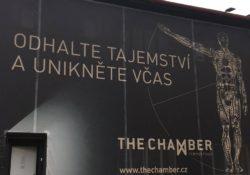 the chamber únikové hry ostrava