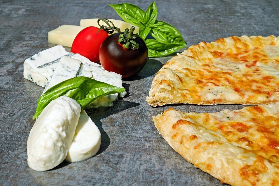 Forty's Pizza končí a startuje Telepizza