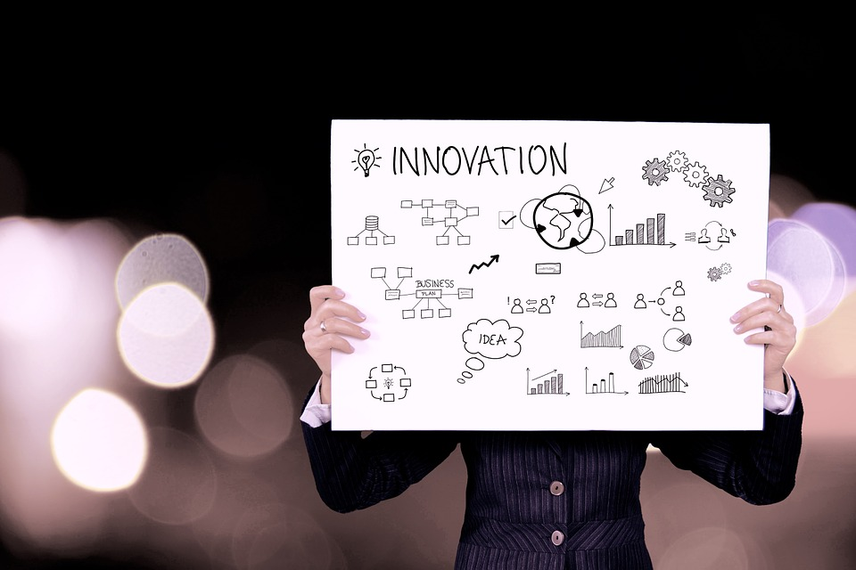 Podnikatelé a síťový byznys