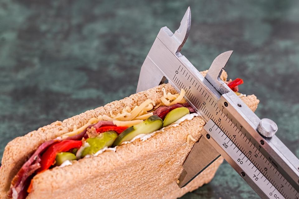 dietou uspěje jen ten silný