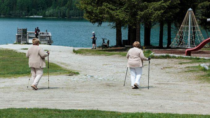 Přilepšení v důchodu