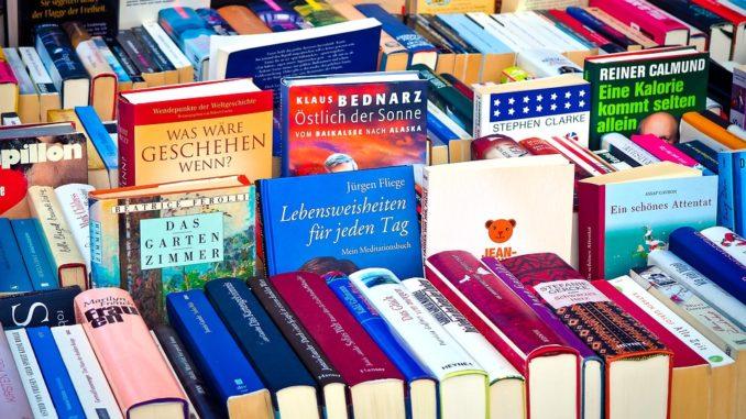 Knihy, které vás posunou dál