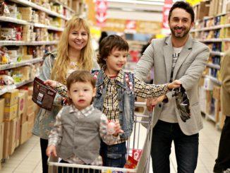 Zlepšení financí pro rodinu