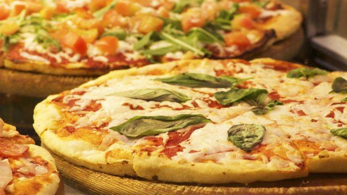 Milujete pizzu? A proč s ní nepodnikáte?