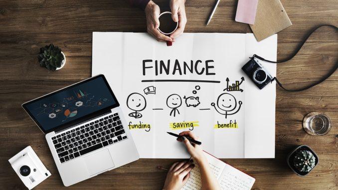 Jak získat finance v podnikání?