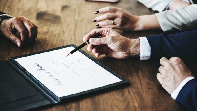 Vstupujete do svazku manželského? Prozradíme, kdy se vyplatí uzavřít předmanželskou smlouvu