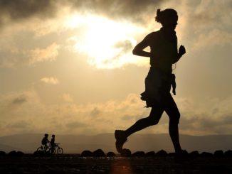 Jak se udržet zdraví, i když jsme neustále v jednom kole