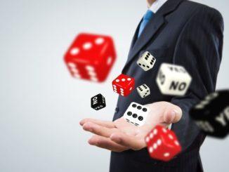 rizika v podnikání