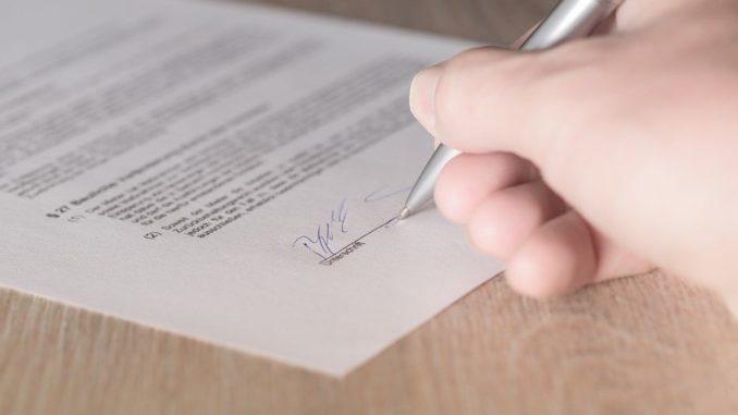 Rámcová smlouva. Co to je a k čemu slouží?