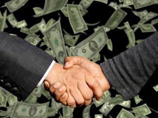 Firma Berkshire Hathaway si koupila vlastní akcie za rekordní sumu