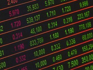 Jak se dostat na akciový trh?